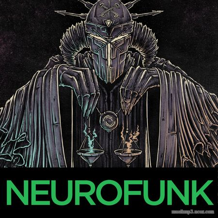 VA - BEST OF NEUROFUNK 100 TRACKS: DRUM & BASS