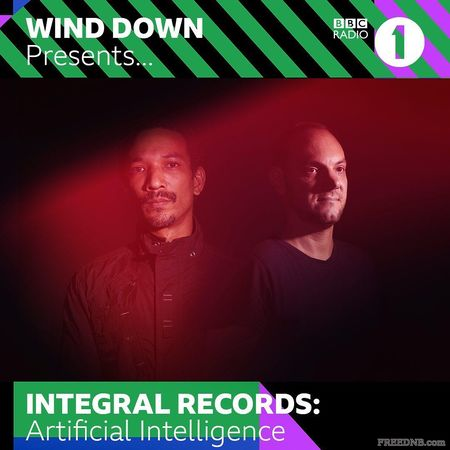Artificial Intelligence - Radio 1's Wind Down (28-11-2020)