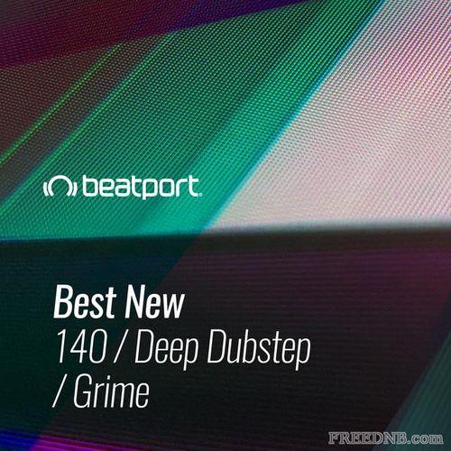 Download Beatport Best New 140 / Deep Dubstep / Grime: March 2021 mp3