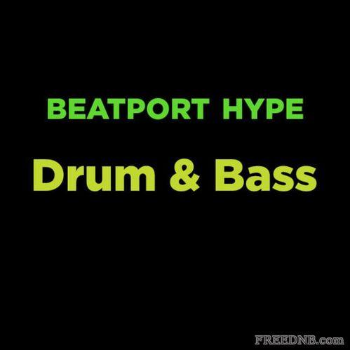 Download VA - Beatport Hype: Drum & Bass Top 100 (April 2021) mp3
