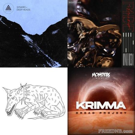 Download VA - Remix Rotation Deep Dubstep / Bass Chart April 2021 [400 Tracks] mp3