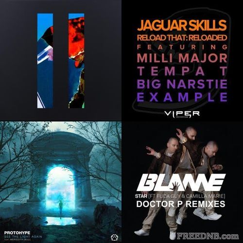 Download VA - Remix Rotation Trap & Future Bass Chart April 2021 [500 Tracks] mp3