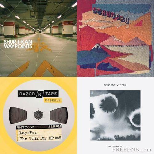 Download VA - Remix Rotation Broken Beat / Nu Jazz Chart April 2021 [220 Tracks] mp3
