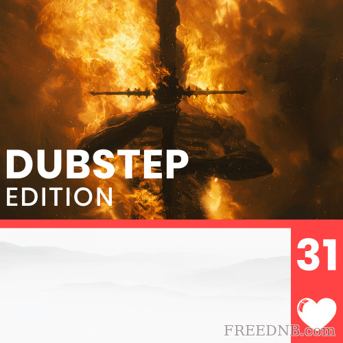 Download I Love Music! - Dubstep Edition Vol. 31 (Compilation) mp3