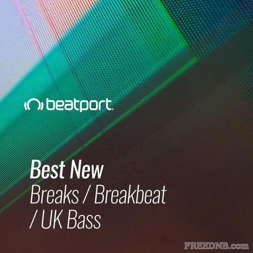 Download Beatport Best New BREAKS / BREAKBEAT / UK BASS: May 2021 mp3