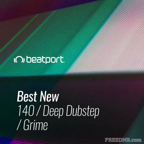 Download Beatport Best New 140 / DEEP DUBSTEP / GRIME: May 2021 mp3